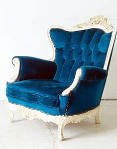 French Provincial Reproduction