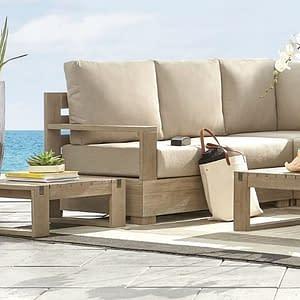 Bali Teak Outdoor Furniture Designer Indonesia
