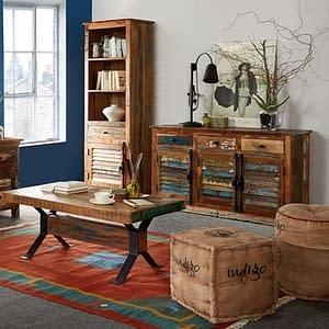 Boatwood Furniture Lounge