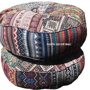 Bali Floor Cushions Round