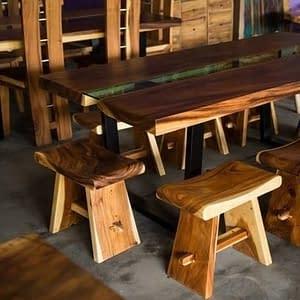 Bali Furniture Showroom