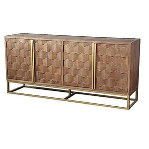 Bali Teak Furniture Sideboards, Buffets, Rustic, Manufacturers
