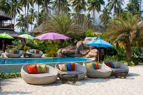Bali Resort Furniture