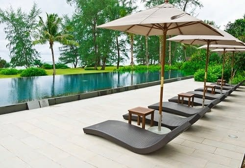 Manufacturers of Outdoor Furniture Bali