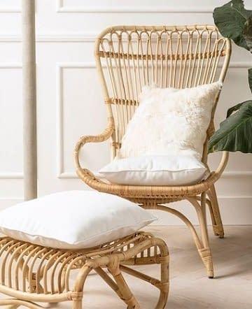 Bali Bamboo Furniture
