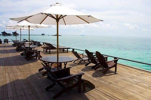 Bali Teak Outdoor Furniture Manufacturers