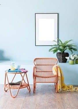 Bali Rattan Cane Chairs, Sofa, Tables
