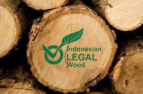 VLEGAL INDONESIAN WOOD