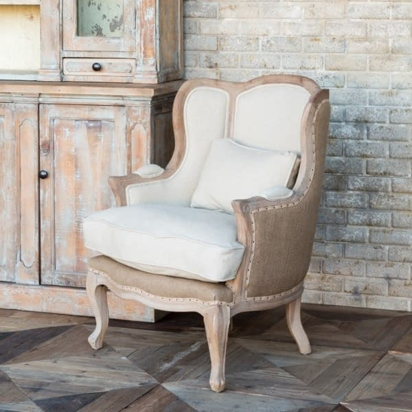 SHABBY CHIC BOHO CHAIR MANUFACTURERS INDONESIA