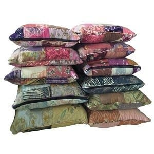 Bali Cushions and Textile Suppliers