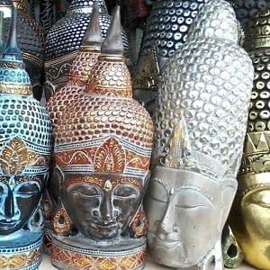 Bali Buddha Statues Exporters