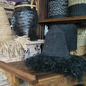 Bali Rattan Baskets Suppliers Exporters