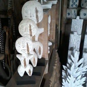 Bali Wooden Handicrafts