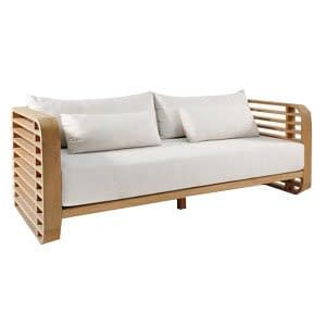 Indonesia outdoor Teak furniture manufacturers of sofa, chairs, daybeds