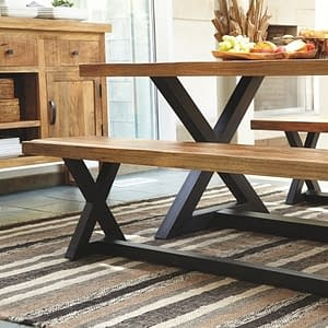 Rustic Distress Teak Furniture Manufacturers, Exporters, Suppliers, Wholesale