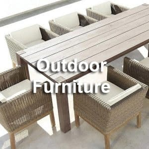 Bali Outdoor Furniture
