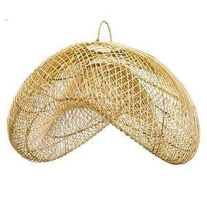 Bali Rattan Lighting