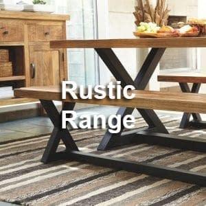 Bali Rustic Furniture