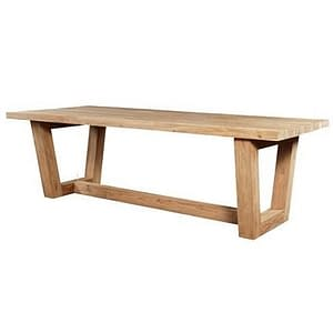 Bali Suar Dining Table