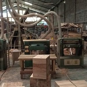 Indonesia Manufacturing Furniture Plant