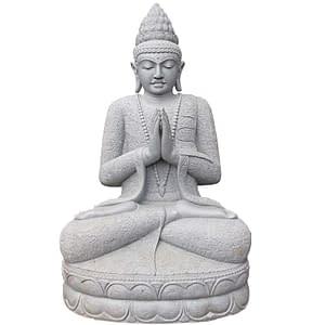 Bali Stone Statue