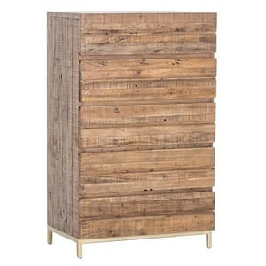 Bali Chest of Drawers