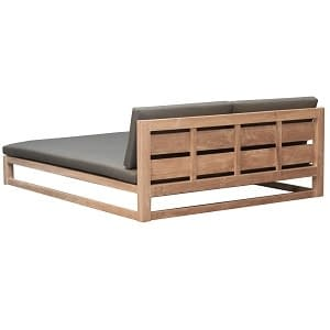 Bali Outdoor Daybed Large
