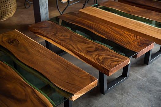 Bali Suar Coffee Tables
