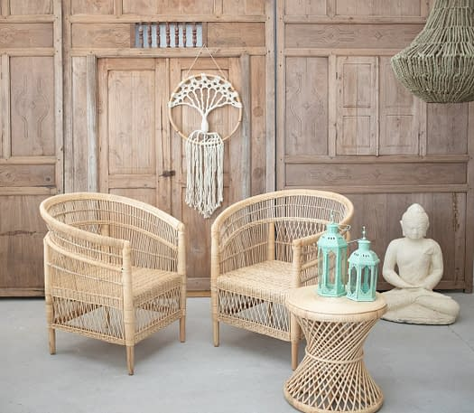 Rattan Furniture Manufacturers, Suppliers, Exporters